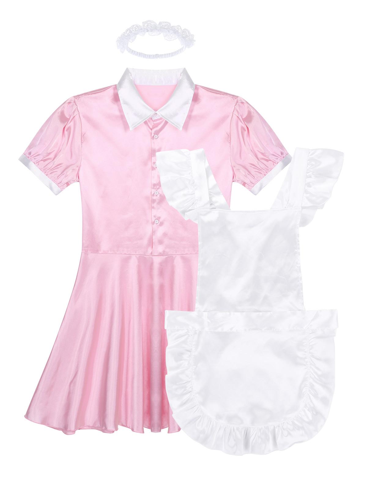 Transen Kleidung