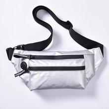 Модная Мужская поясная сумка, поясная сумка, сумки через плечо для женщин, нагрудный ремень, дорожная уличная мужская сумка, Высококачестве...(Китай)