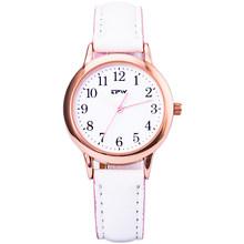 Женские часы TPW, водонепроницаемые, из натуральной кожи, водонепроницаемые, 30 м(China)