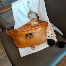 Поясная сумка, поясная сумка для женщин, дизайнерская брендовая роскошная сумка, качественная женская сумка из натуральной кожи, поясная су...(Китай)