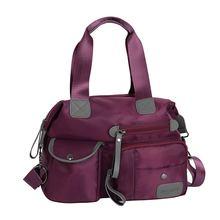 Puimentiua повседневная женская сумка, сумки на плечо, водонепроницаемые сумки, дорожные сумки, багажная сумка, Повседневная сумка, Прямая поста...(Китай)