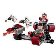 10367 Звездные войны Сенат спецназа модель, фигура, блоки, строительные блоки, игрушки для детей(Китай)