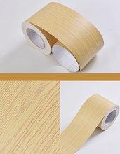 Поясная линия, водонепроницаемые самоклеящиеся виниловые наклейки на стену, 5/10 м , ПВХ, для гостиной комнаты(Китай)