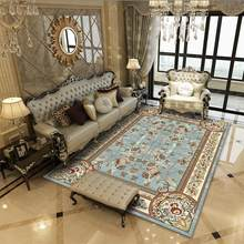 Декоративный ковер для гостиной, современный коврик с геометрическим принтом в богемном стиле, моющийся нескользящий водонепроницаемый на...(Китай)