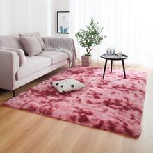 Searchl мягкий искусственный ковер из овчины, чехол для стула из искусственной шерсти, теплые меховые ковры для гостиной(Китай)