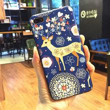 3D рельефный чехол для телефона для VIVO Y19 чехол из ТПУ силикона с цветочным принтом ЧЕХОЛ ДЛЯ Vivo Y11 2020 U3 V17 Neo Y12 Y15 Y3 Y17 с тиснением и изображением...(Китай)
