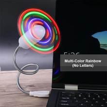 Портативный USB мини вентилятор для шеи перезаряжаемый маленький портативный спортивный вентилятор Usb Настольный Ручной кондиционер кулер ...(Китай)
