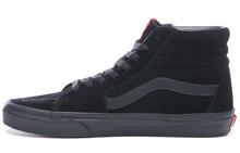 Оригинальные Vans Sk8-Mid Reissue ретро Спортивная обувь мужские и женские унисекс высокие классические кроссовки VN0A3MV8U8L()