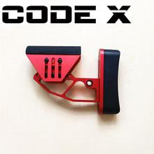 Кодовый X гелевый шариковый пистолет jinming 9 M4A1 GEN 8 gel WBB blaster, металлический сердечник, игрушечный пистолет XLR, металлический приклад(Китай)