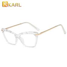 Ретро квадратные розовые прозрачные очки, женские оптические очки, оправа для очков, модные компьютерные очки, оправа для женщин, прозрачны...(Китай)
