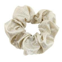 Разноцветные эластичные резинки для волос Bronzing, блестящие кольца для волос из ткани радуги, аксессуары для женщин и девочек, держатель для х...(Китай)