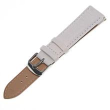 Черные Ремешки для наручных часов кожаный ремешок для часов для мужчин и женщин из натуральной кожи 12 мм 14 мм 16 мм 18 мм 20 мм 22 мм ремешок для ч...(Китай)