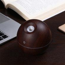 Ультразвуковой увлажнитель воздуха saengQ, 7 цветов, светодиодный светильник для офиса(Китай)