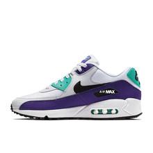 Оригинальные оригинальные мужские кроссовки для бега от NIKE AIR MAX 90 estial Low, легкие удобные уличные кроссовки AJ1285-101(Китай)