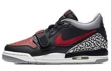 Nike Air Jordan Legacy 312, низкие GS баскетбольные кроссовки, мужская обувь, женские уличные спортивные кроссовки, CD9054-101()