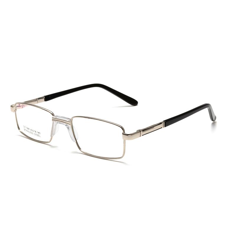 Мозаичные носовые упоры, очки, оправа для мужчин, оправа с линзами при миопии, женские весенние квадратные оправы для глаз, оправы для мужчин...(Китай)