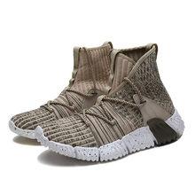 Взрывные модели; Дышащая тканая обувь; Мужская повседневная обувь на плоской подошве; Удобная дышащая Баскетбольная обувь; Zapatillas(Китай)