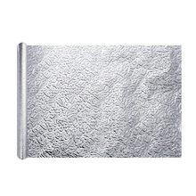 Кухня маслостойкие самоклеющиеся наклейки противообрастающие высокотемпературная алюминиевая фольга Водонепроницаемая настенная бумаг...(Китай)