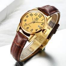 OLEVS Новейшие женские часы водонепроницаемые наручные часы для женщин повседневные женские часы кварцевые кожаные модные и повседневные кр...(Китай)