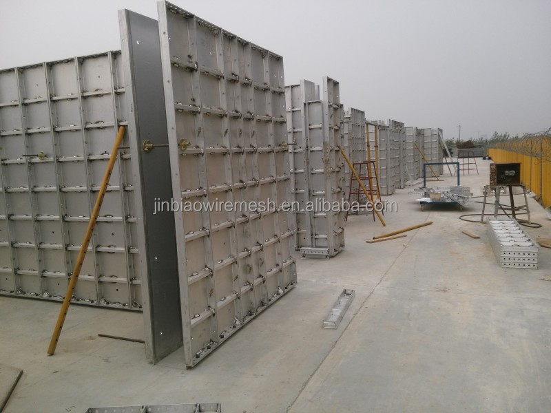 Aluminium Concrete Forms Sale Buy Aluminium Concrete
