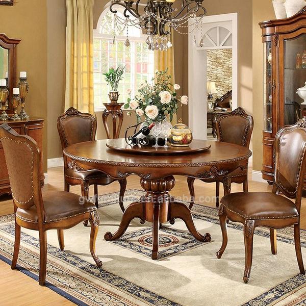 Home Furniture Sets: Turkish Home Furniture Dining Room Set