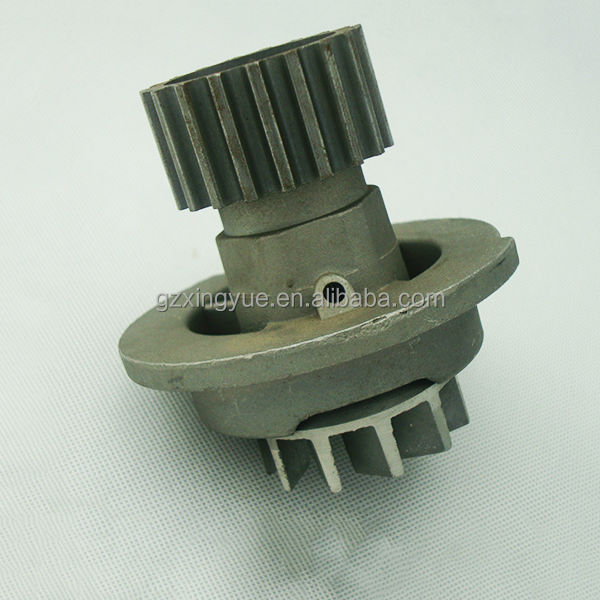 96182871 96352650 96872702 auto engine water pump for. Black Bedroom Furniture Sets. Home Design Ideas