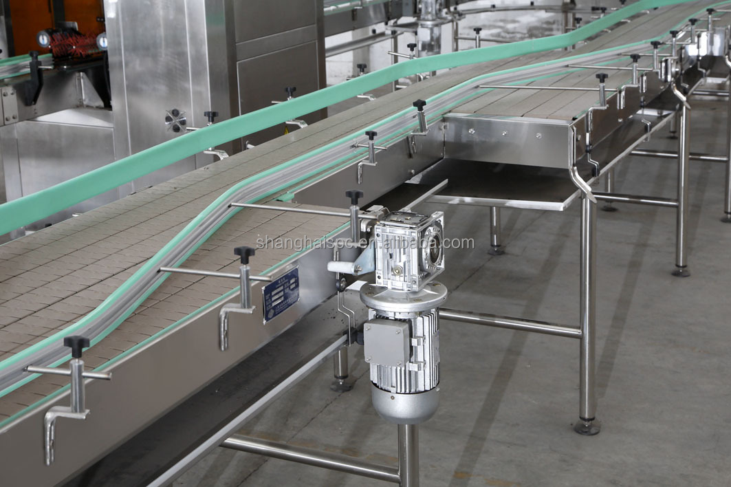 Alcohol Nylon Conveyor Belt 85