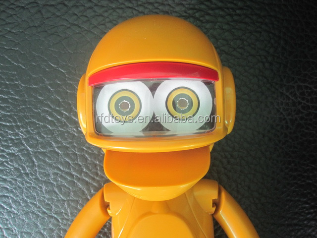 Happy Auto Sales >> 2014 Newest Toy Robot Talking Robi Talking Roby Toy - Buy ...