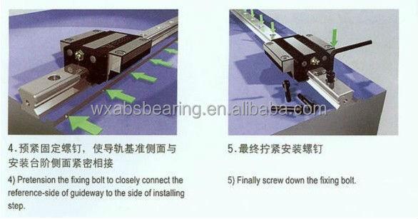 Sbc Linear Guide Bearings Sbs20sl C K1 Buy Linear Guide