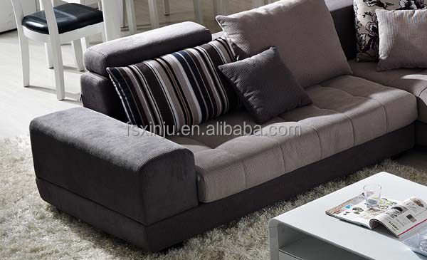 u forme style turc meubles tissu canap moderne canap conception tissu coin canap lit. Black Bedroom Furniture Sets. Home Design Ideas