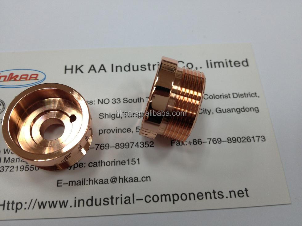 Stainless Steel Guide Pins And Bushings Mold Guide Pin