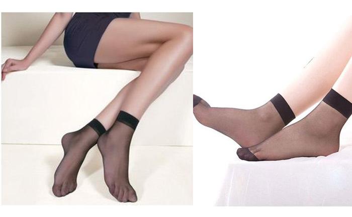 Color Nylon Socks You 16