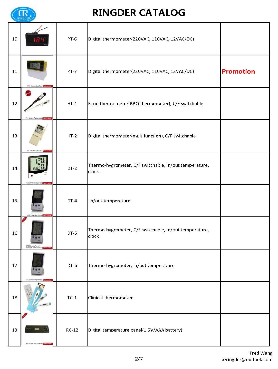 Rc 113m Pid Temperature Controller Buy Pid Temperature
