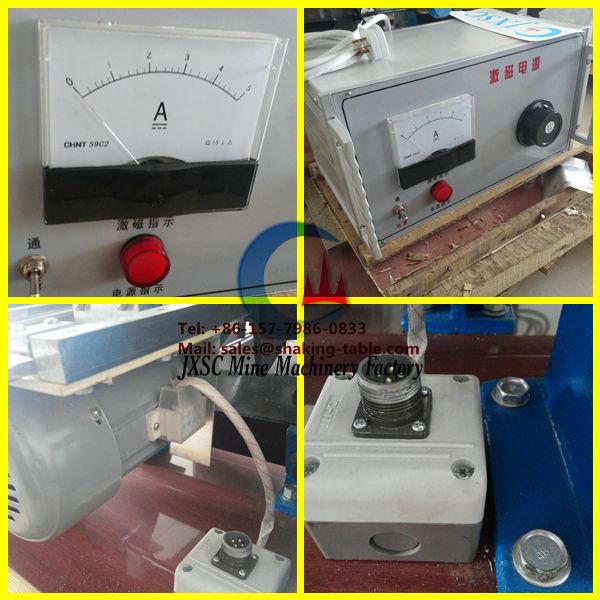 China manufacturer high quality Davis tube tester