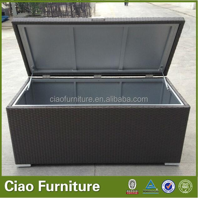 Waterproof Garden Outdoor Cushion Storage Box Buy