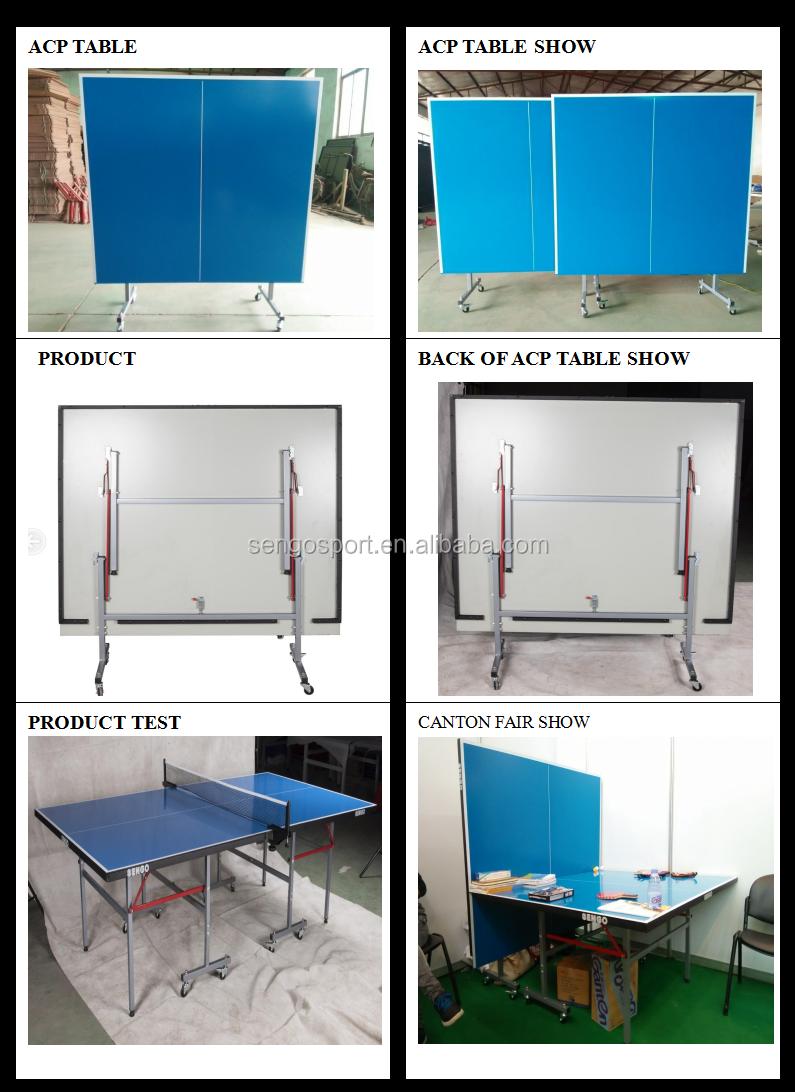 b537fcf18457e à l'eau en plein air tennis de table table/table tennis de table ...