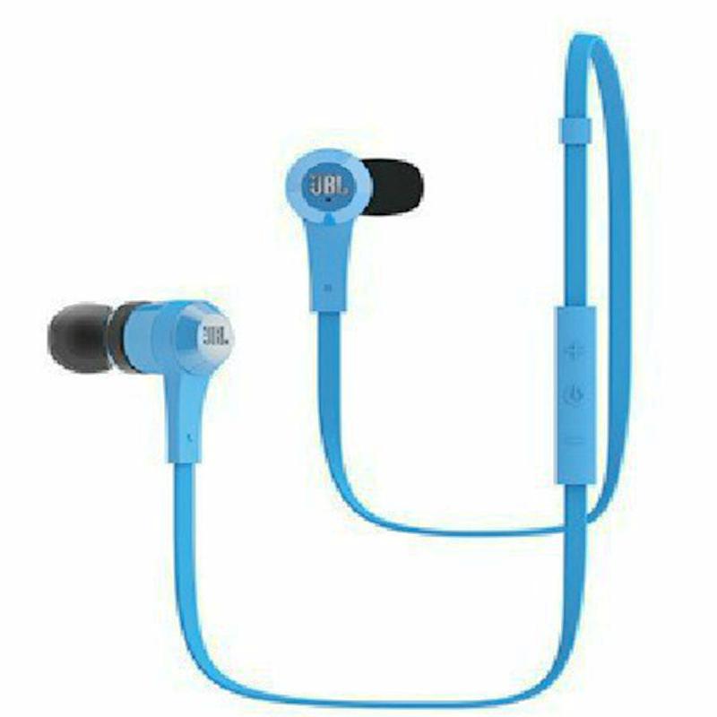 Genuine JBL J46BT Wireless Stereo Bluetooth Headphone Sport Earphones In Ear
