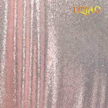 Розовое золото/темно-синий/красный/розовый/черный 4 фута (125 см) ширина материал ткани секвин на 5 ярдов для платья/обуви/Свадебные/вечерние у...(Китай)