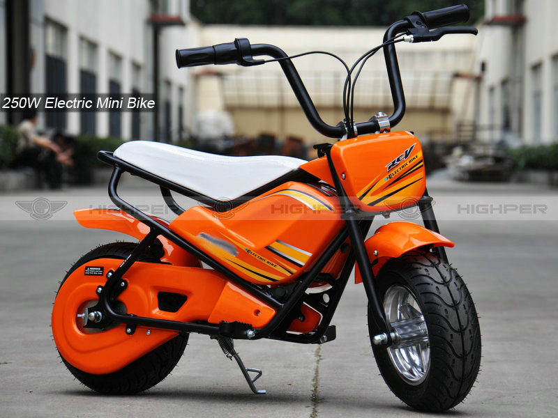 2 stroke dirt bike with electric start
