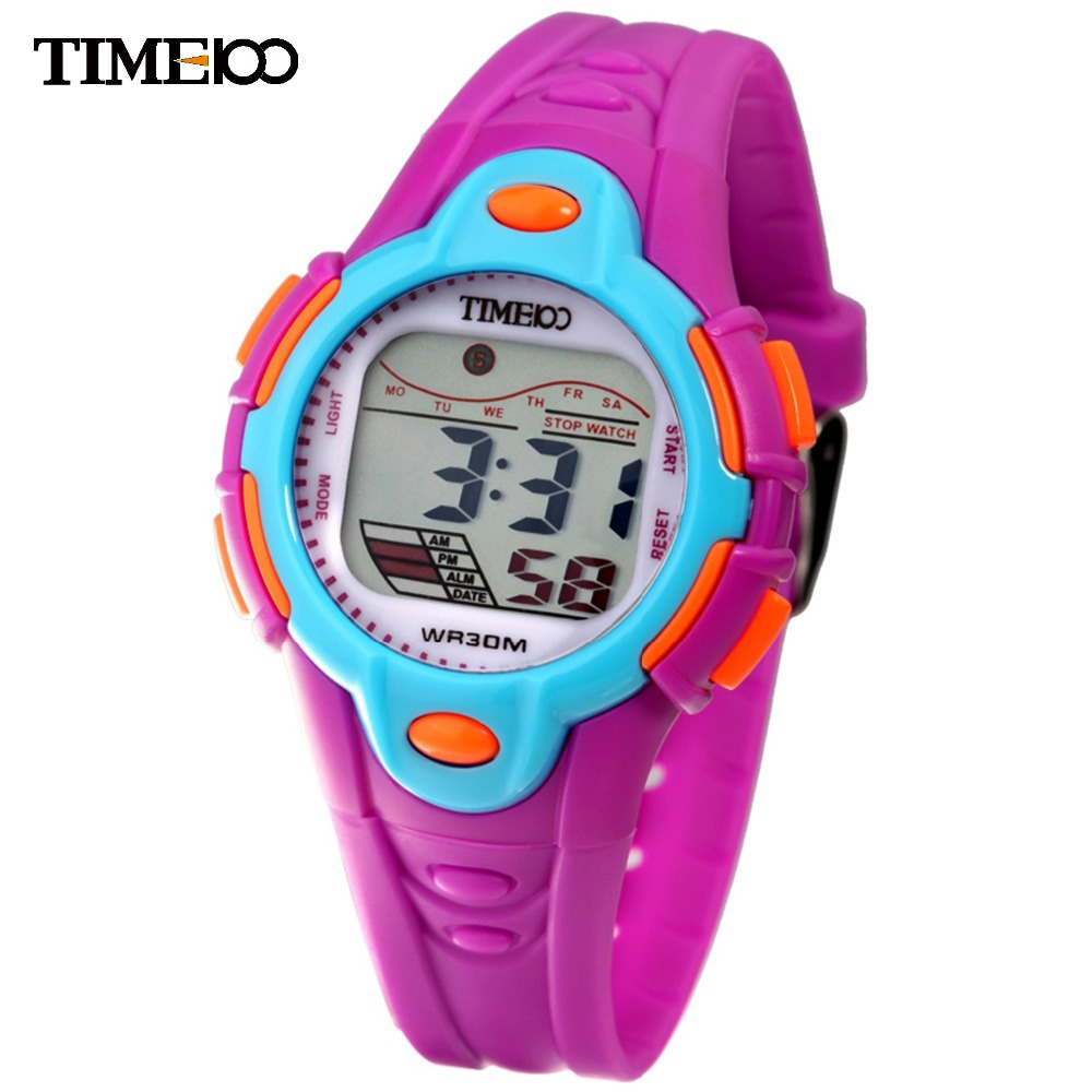 Compare Prices on Digital Watches for Kids Waterproof ...
