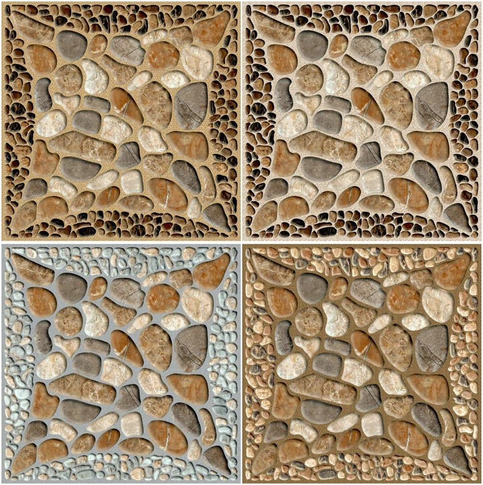 China Discontinued Ceramic Floor Tiles 40x40 With Low