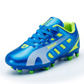 Big Kids Football Shoes Boys Kids Breathable Nonslip Spring Kids Sneakers Sport Running Chaussure Enfant Outdoor