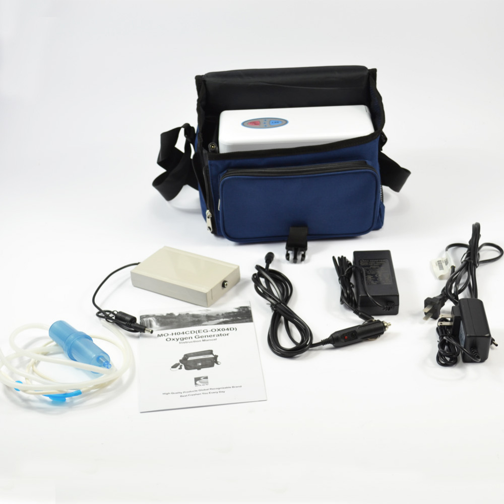 Portable Oxygen Concentrator For Home Car Travel