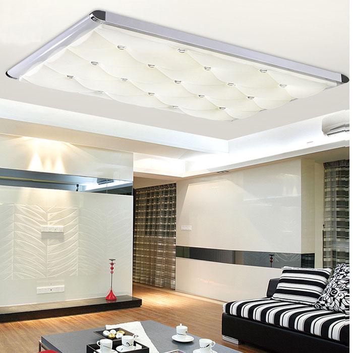 led deckenleuchten f r wohnzimmer kaufen das beste aus. Black Bedroom Furniture Sets. Home Design Ideas