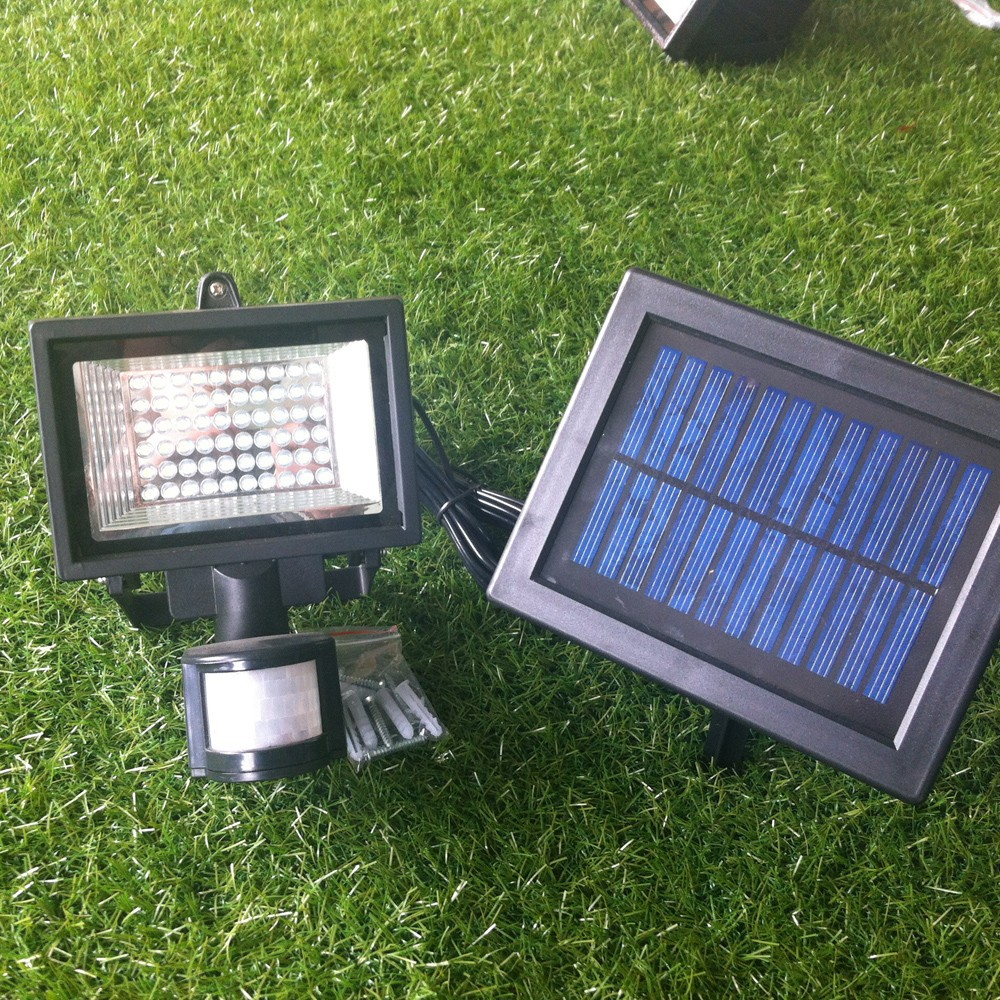 Led Landscape Lighting Cost: High Quality Solar Power Led Outdoor Lighting System