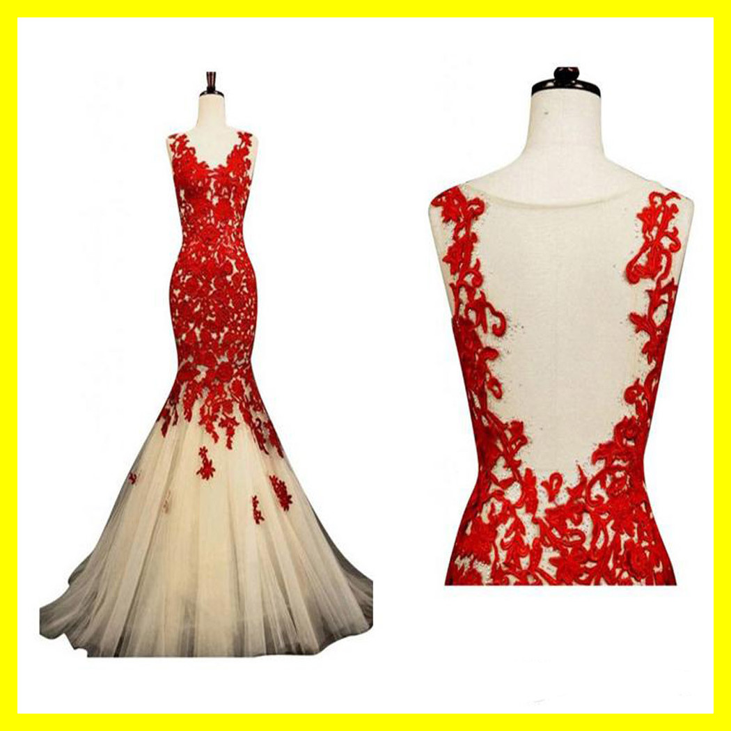 New Products of Special Occasion Dresses