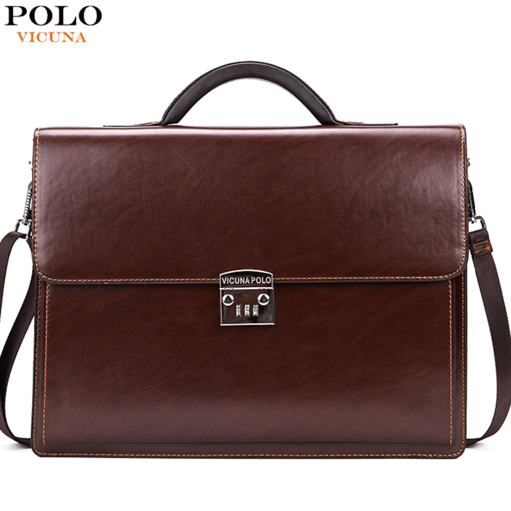 Online Buy Wholesale leather office bags for men from ...