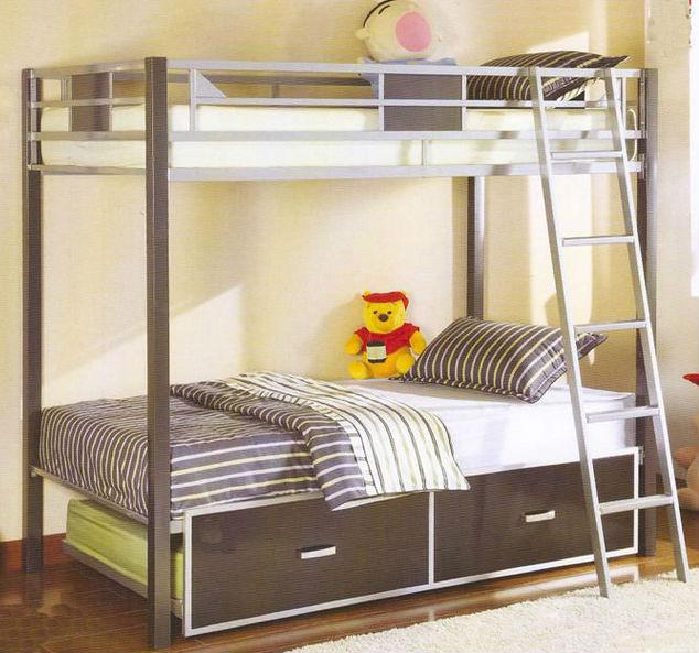 armature de fer 4 personnes lits superpos s grande taille 4 personnes lits superpos s lit en. Black Bedroom Furniture Sets. Home Design Ideas