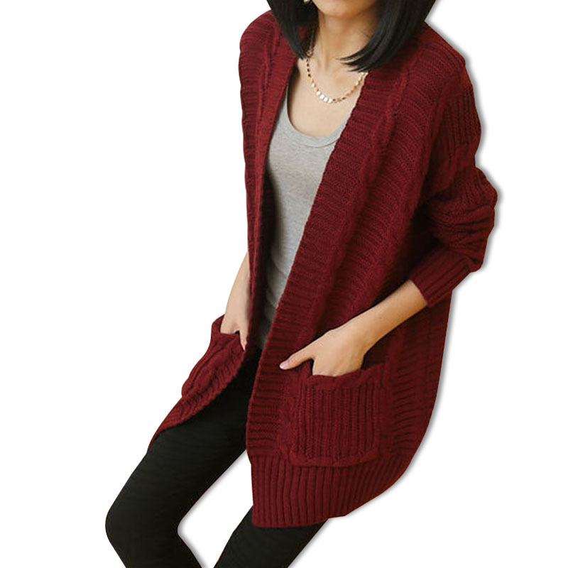 Women's cashmere sweaters are a gorgeous and luxe staple item for any wardrobe. The soft, light fabric is ideal both for layering and keeping warm. From light sleeveless options to longer cashmere cardigan sweaters, there's a cozy knit for every occasion.