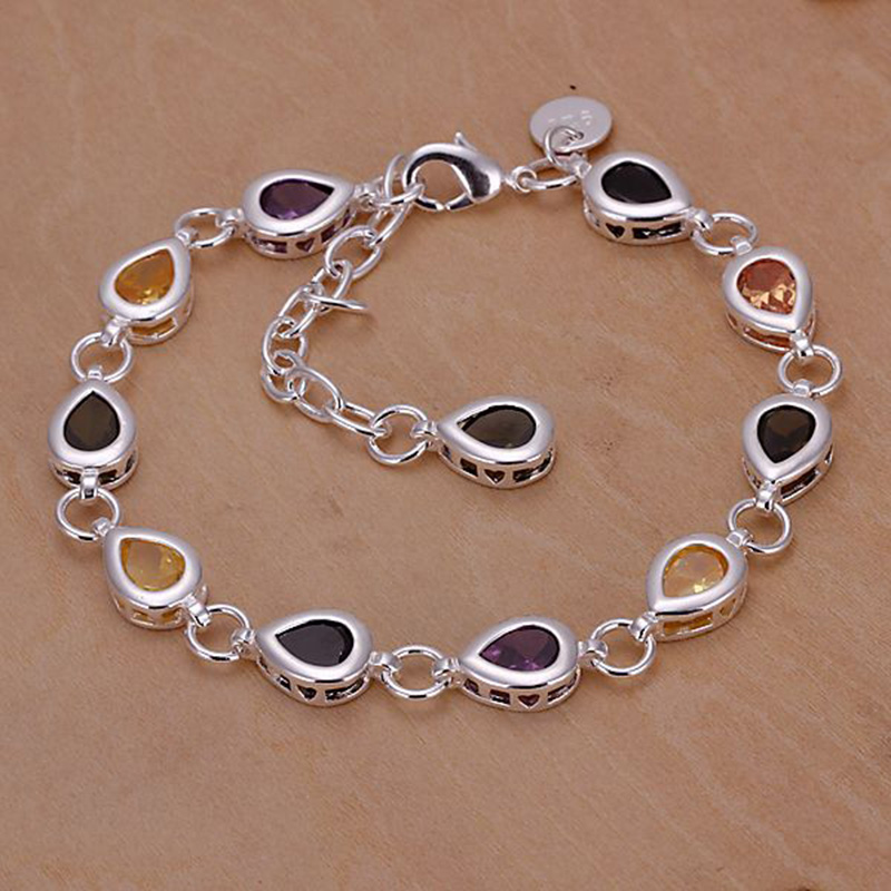 Inexpensive Charm Bracelets: Cheap 2015 New Fashion 925 Sterling Silver Wholesale Price